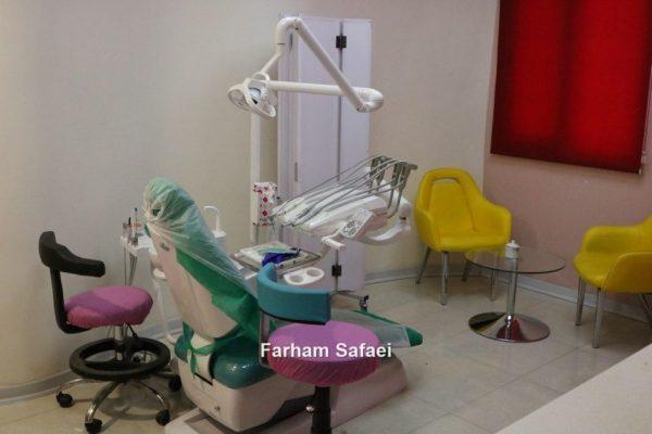افتتاح درمانگاه شبانه روزی لاوین در رشت به روایت تصویر 7 600x400 - درمانگاه شبانه روزی لاوین در رشت افتتاح شد + گزارش تصویری