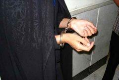 مدیر کانال تلگرامی «خط هشتم» در مشهد بازداشت شد