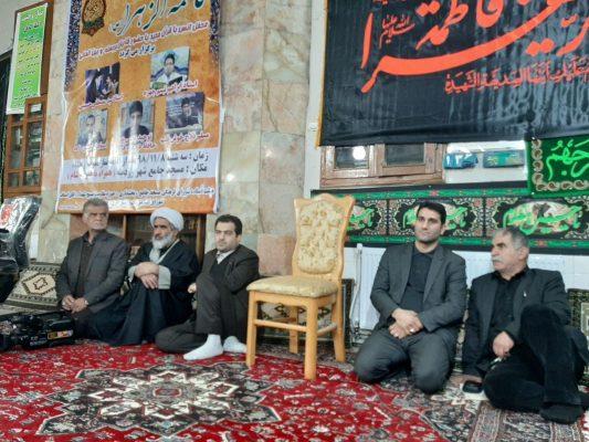 برگزاری محفل انس با قرآن در رودبنه 2 533x400 - برگزاری محفل انس با قرآن در رودبنه + تصاویر