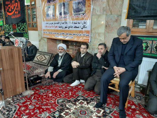 برگزاری محفل انس با قرآن در رودبنه 4 533x400 - برگزاری محفل انس با قرآن در رودبنه + تصاویر