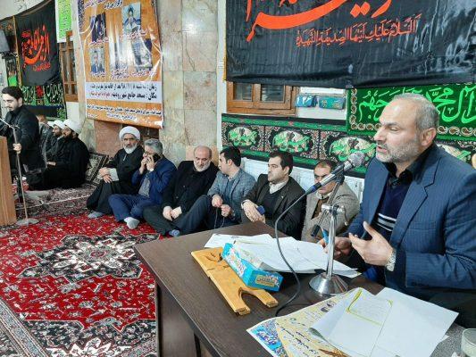 برگزاری محفل انس با قرآن در رودبنه 5 533x400 - برگزاری محفل انس با قرآن در رودبنه + تصاویر