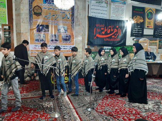 برگزاری محفل انس با قرآن در رودبنه 7 533x400 - برگزاری محفل انس با قرآن در رودبنه + تصاویر