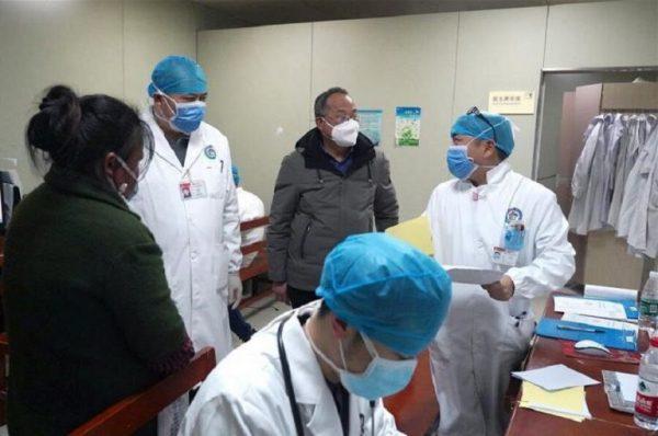 درمان کرونا 600x398 - آغاز درمان کرونا با داروی ایدز در پکن