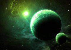 آدم فضاییها در نزدیکی ما زندگی میکنند اما ما آنها را نمیبینیم!