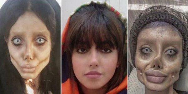 سحر تبر 600x302 - دادگاه اجازه آزادی سحر تبر با قرار وثیقه را نداد