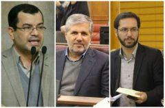 سه کاندیدای نهایی شاخص ترین جریان اصولگرا در رشت «جدید» خواهند بود؟