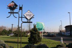 طولانیترین بلوار لاهیجان به نام سپهبد شهید سلیمانی نامگذاری شد