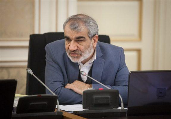 عباسعلی کدخدایی 575x400 - ۸۰ تن از نمایندگان ردصلاحیت شده با اعضای شورای نگهبان دیدار کردند