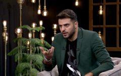 توبیخ علی ضیاء به دلیل انتقاد از کارشناس جنجالی شبکه افق!