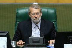 علی لاریجانی مبتلا به کرونا شد