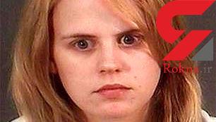 عکسزایماندرحمام - زایمان پنهانی دختر 21 ساله در زیر دوش + معشوقه پنهانی اش او را مجبور به کشتن نوزدا کرد + عکس