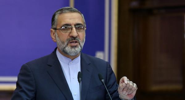 غلامحسین اسماعیلی - از رسیدگی به سقوط جنجالی تا آوردن ترامپ به ایران