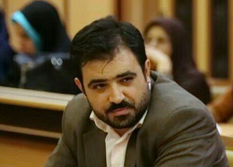 ميلاد ابراهيمي - مسئول روابط عمومي و امور رسانه راهيان گام دوم انقلاب اسلامي گيلان انتخاب شد