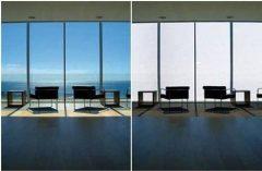 استفاده از شیشه های دکوراتیو در مدرن سازی ساختمانها