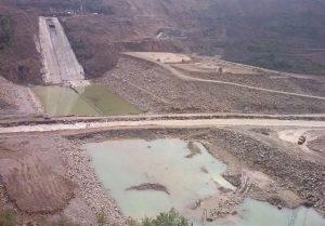 ساخت جاده جایگزین توسط مجریان سدپلرود ضروری است