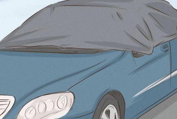 4387681 595x400 - چگونه یخزدگی شیشه خودرو را از بین ببریم؟ | ۵ راه جلوگیری از یخزدن شیشه ماشین