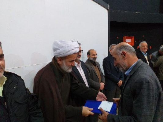 IMG 20200122 225435 026 533x400 - همایش تجلیل از خادمان موکب اربعین حسینی (ع)شهرستان رودسر برگزارشد