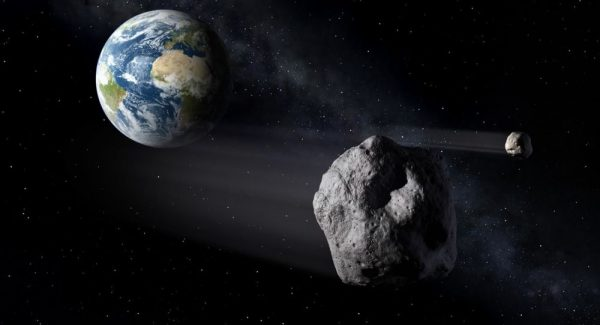 Kyoto fireball was caused by a chunk falling off potentially hazardous asteroid 2 600x325 - جسم مرموز آسمان ژاپن، متعلق به فضایی‌ها بود؟
