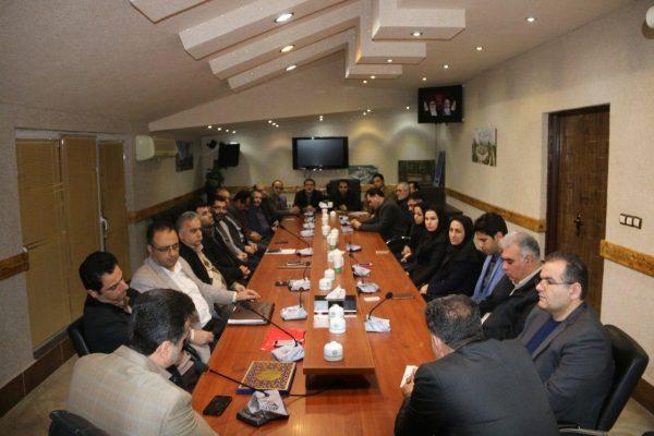 photo 2020 01 25 13 25 44 600x400 - انتصابات جدید در شهرداری لاهیجان