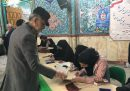لیست وحدت اصولگرایان پیشتاز انتخابات در تهران
