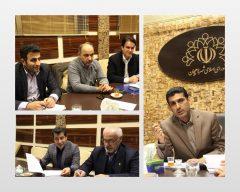 بررسی تعرفه پیشنهادی عوارض سال ۹۹ شهرداری لاهیجان