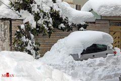 شنیده ها از اولین برکناری مدیران ناکارآمد در بحران برف گیلان