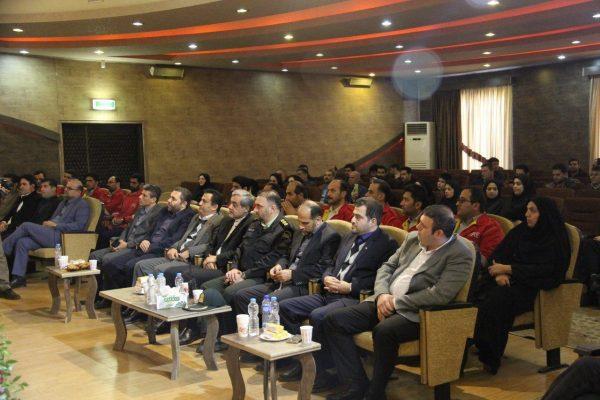 برگزاری آئین رونمایی از کتاب شمیم عاشقی در لاهیجان 3 600x400 - برگزاری آئین رونمایی از کتاب شمیم عاشقی در لاهیجان + تصاویر