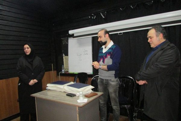 تقدیراز برگزارکنندگان کارگاه تخصصی شعر کلاسیک لاهیجان 1 600x400 - تقدیراز برگزارکنندگان کارگاه تخصصی شعر کلاسیک لاهیجان