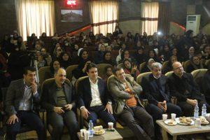گزارش تصویری جشن میلاد با سعادت حضرت فاطمه زهرا (س) در لاهیجان