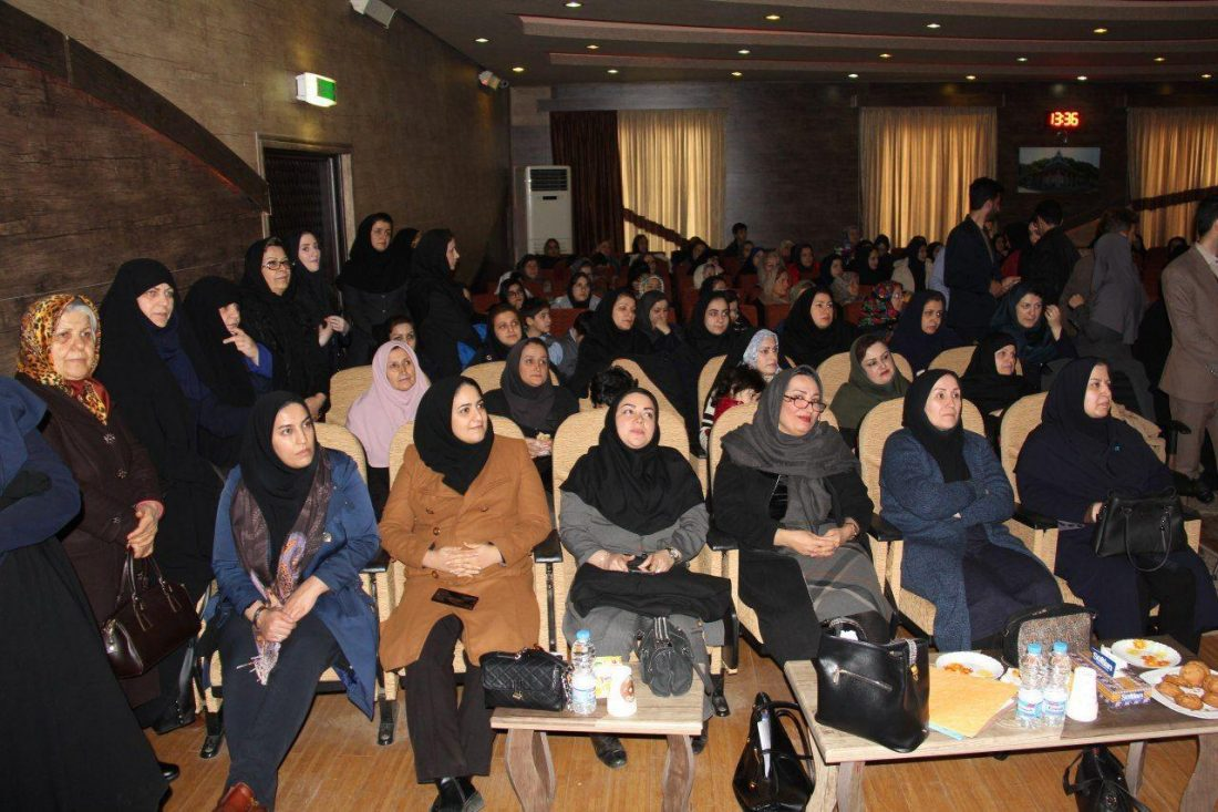 جشن میلاد با سعادت حضرت فاطمه زهرا لاهیجان 7 scaled - گزارش تصویری جشن میلاد با سعادت حضرت فاطمه زهرا (س) در لاهیجان