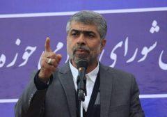 بهروزی فر رئیس هیات نظارت بر انتخابات شوراها در گیلان شد