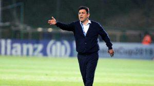 قلعهنویی از مدیرعامل باشگاه پرسپولیس شکایت کرد