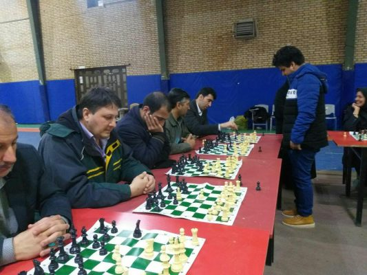 مسابقات شطرنج سیمولتانه جام فجر در دانشگاه آزاد لاهیجان 1 533x400 - برگزاری مسابقات شطرنج سیمولتانه جام فجر در دانشگاه آزاد لاهیجان