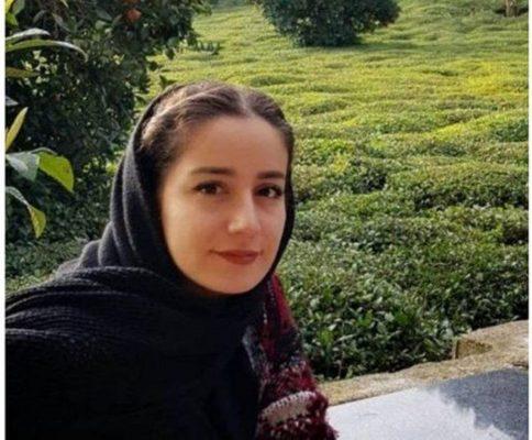 نرجس خانعلی زاده 484x400 - مرگ یک پرستار بر اثر ابتلا به کرونا در لاهیجان صحت دارد؟