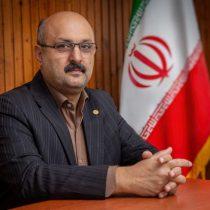 پیروزی بزرگ پرویز محمدنژاد مقابل لاهوتی در لنگرود