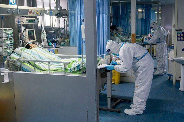 کرونا 3 - دوران نهفتگی کرونا در بدن مشخص شد