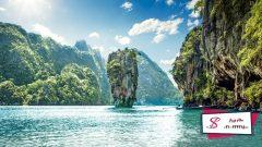 قیمت تورهای نوروز تایلند کاهش یافت !