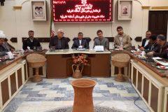 تاکید فرماندار آستانه اشرفیه بر آمادگی همه اعضای ستاد مدیریت بحران