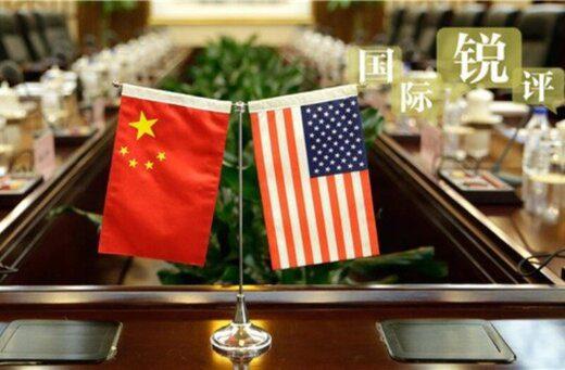آمریکا و چین - چین: ویروس کرونا در سال ۲۰۱۵ در آمریکا تولید شد