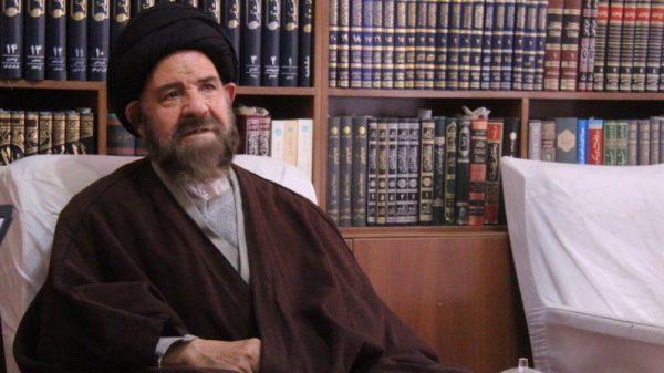 آیت الله سید هاشم بطحائی گلپایگانی 600x337 - درگذشت عضو مجلس خبرگان رهبری با ابتلا به ویروس کرونا