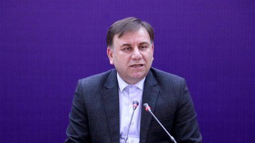 ارسلان زارع 500x281 - بازگشایی تالارهای پذیرایی با حداکثر ظرفیت ۵۰ درصدی در استان