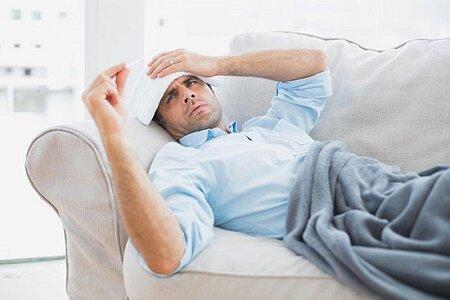 بیماری تب سردرد - ۳ علامت اصلی کرونا چیست؟
