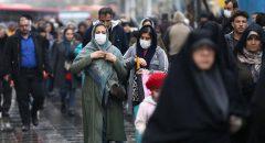 واکسیناسیون بیش از ۲۵ درصدی در ایران/ روند افزایشی خروج شهرها از وضعیت قرمز