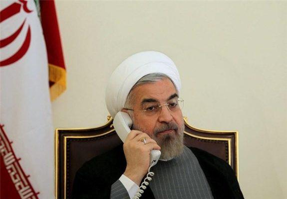 حجتالاسلام حسن روحانی 575x400 - دولت در تعطیلات عید تعطیل نیست و همه مسوولان به خدمت رسانی مشغول می باشند