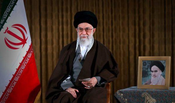 رهبر انقلاب 600x352 - ملت ایران مطمئن باشند که تلخیها خواهد گذشت/مشکلات اقتصادی قطعاً تمام خواهد شد