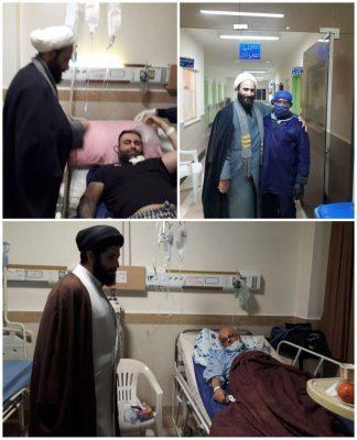 طب اسلامی 324x400 - جنجال ورود مدعیان طب اسلامی بدون ماسک به قرنطینه کرونایی ها/ چه کسی مجوز ورود داده است؟