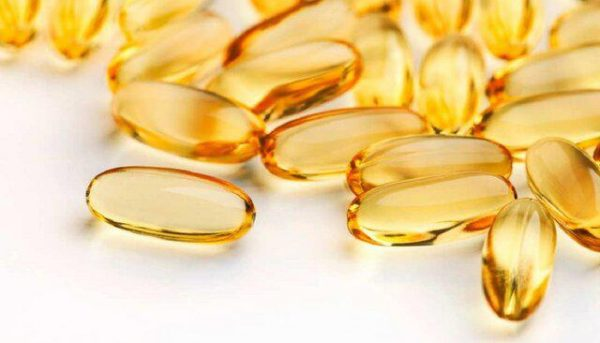 ویتامین ژل مکمل 600x343 - مصرف بیش از حد این ویتامین کشنده است