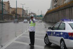 ممنوعت ورود خودروهای پلاک شهرستان های گیلان به کلانشهر رشت