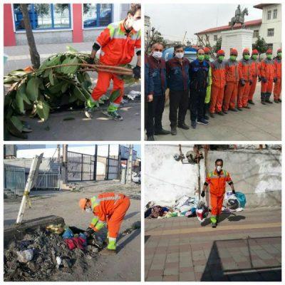 photo 2020 03 12 10 26 49 400x400 - مدیر خدمات شهری شهرداری رشت: پاکسازی محلات همه روزه تا پایان سال انجام خواهد شد