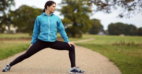 انعطاف پذیری بدن 600x312 - 5 روش مؤثر برای انعطاف پذیری بدن